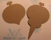 12 Piece TIM HOLTZ Alterations Heavy Chipboard Die Cuts Carved Ornaments