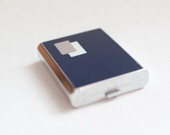 SALE Art Deco Bourjois Powder Compact 1930s