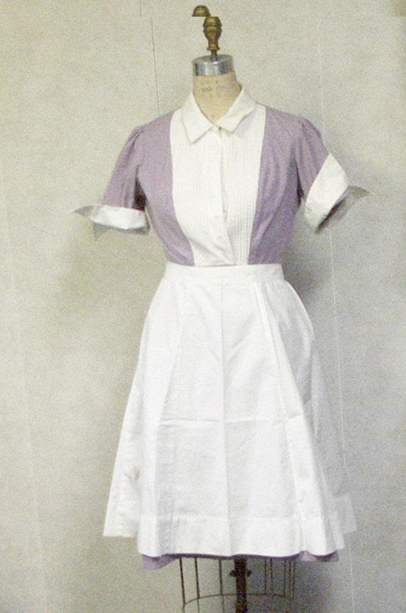 Diner Uniform Diner Waitress Uniform