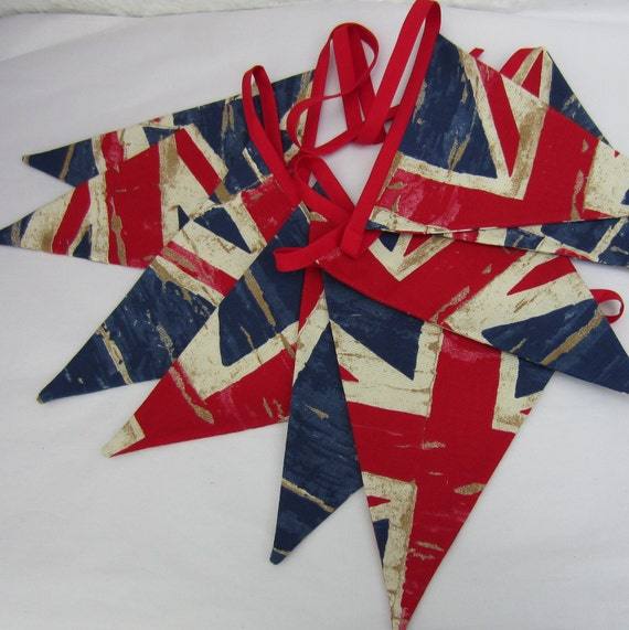 Union Jack Bunt...