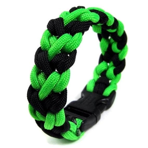 items similar to snake belly paracord bracelet you