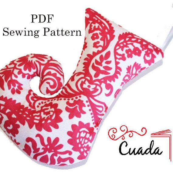 Sewing Patterns For Christmas Stockings Free Christmas Stocking Pdf Sewing
