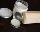 Tumbleweed Ranch Summer Lip Butter  FREE SHIPPING: MANGO