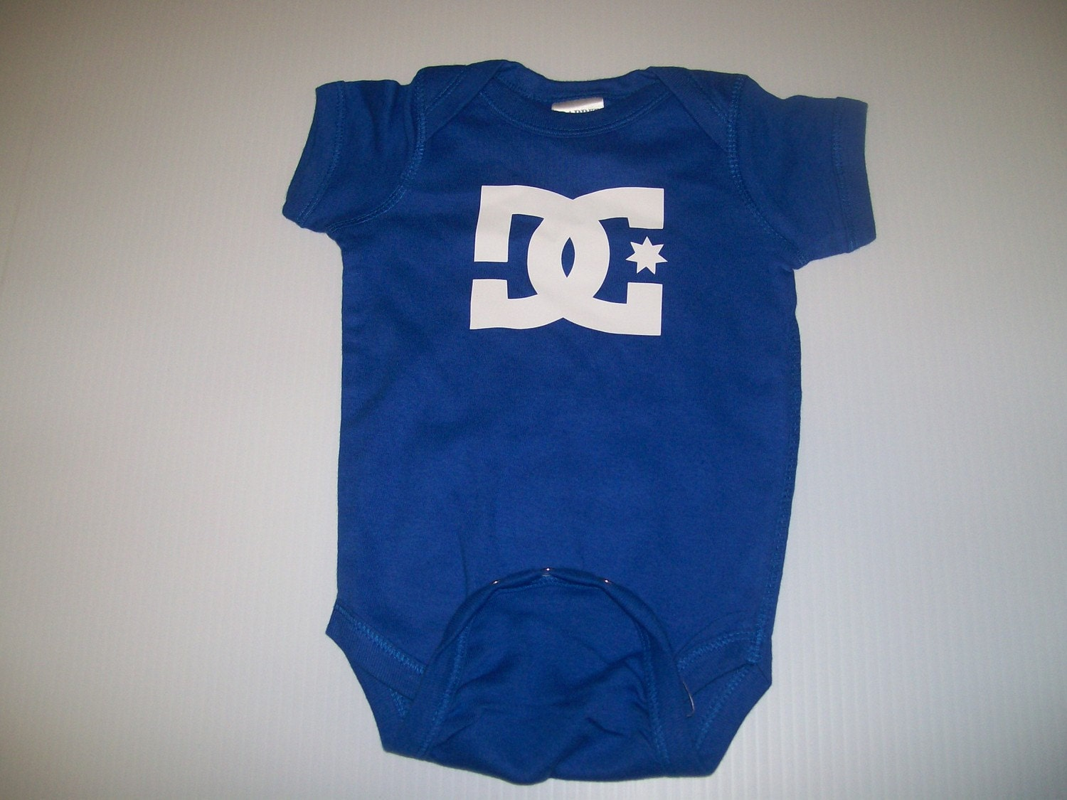 Baby Dc Shoes
