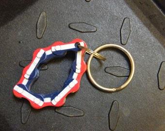 Bike Chain Key Chain - KECHAN01