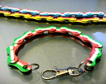 Italy Bike Chain Bracelet - BCITLY