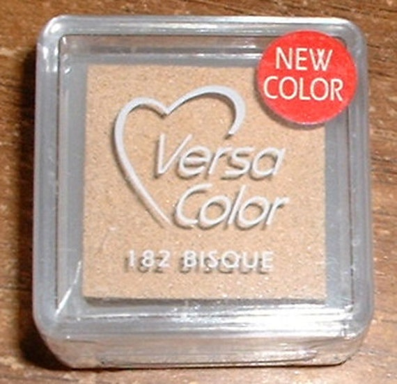 VersaColor Ink Cube Bisque