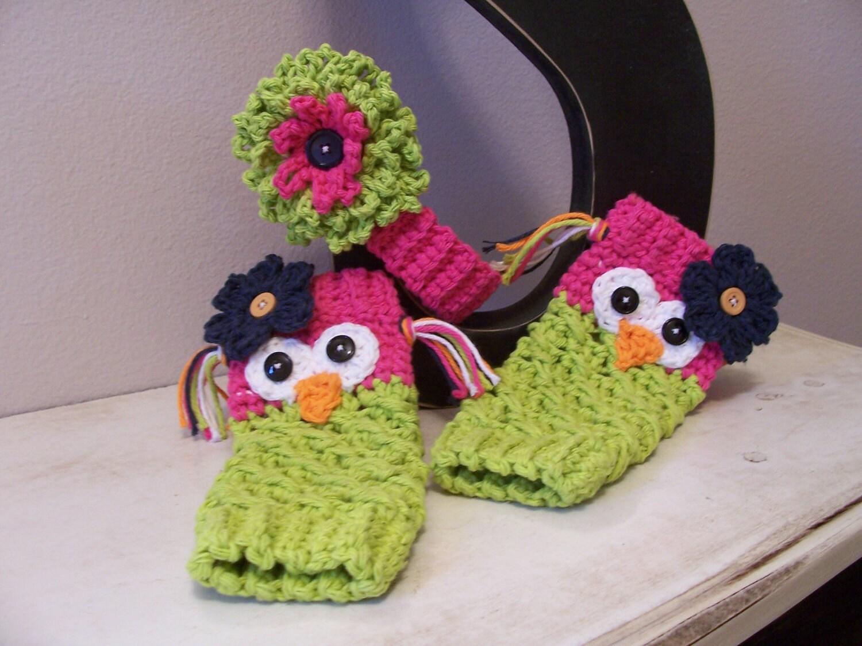 Crochet owl leg warmers free pattern dancox for crochet owl leg warmersleggings infant by sparkleyexpressions bankloansurffo Image collections