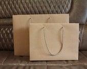 Kraft Shopping Bag for your VIP