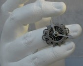 Clockwork Ring ver.3