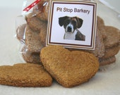 Bacon Lovers. Gourmet Honey Glazed Bacon Dog Treat.. Perfect mix of sweet and savory. wheat free