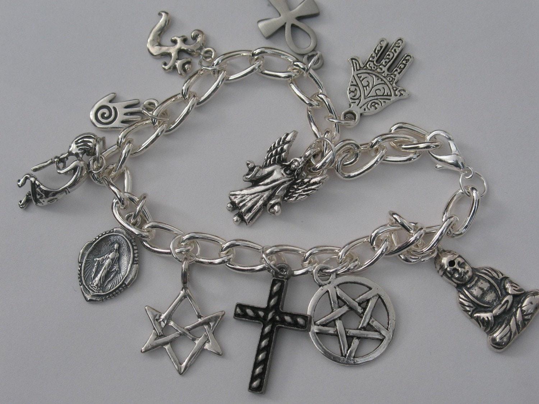 winchester s charm bracelet