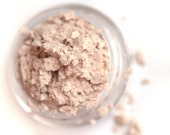 SALE - Limited Edition - Mineral Eyeshadow - SEASHELL - Pure & Natural, Mineral Eye Color Pigment
