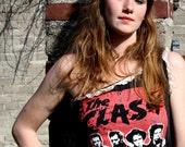 Vintage The Clash Tee