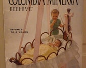 Rock-a-Bye Baby Book by Columbia Minerva, Beehive  Infants to 3 years