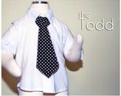 The Todd Tie - CUSTOM SLOT