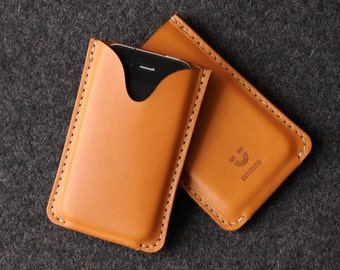 Reserved for Eugenia iPhone 5 Leather Case - Blank
