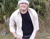 Men's Rugged Mountain Hat