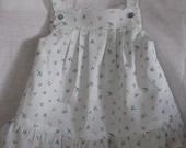 Summer Baby Dress Size 3T