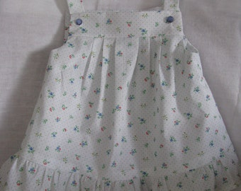 Summer Baby Dress Size 3T