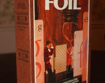 Vintage - FOIL 3M Bookshelf Game