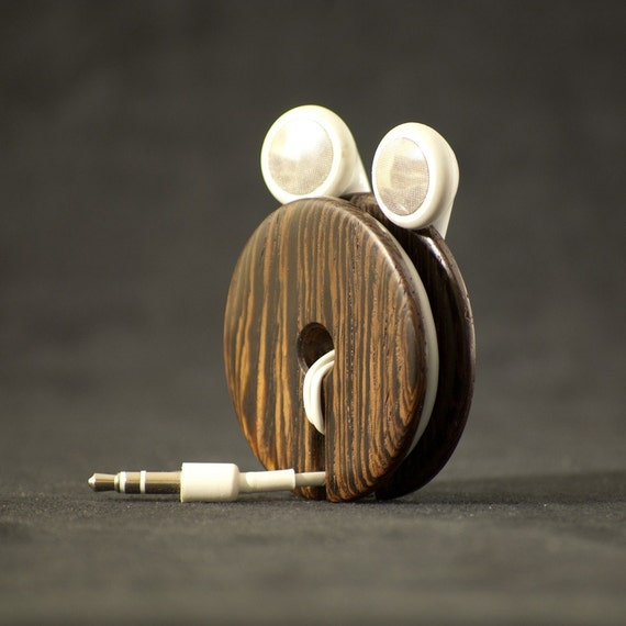 Unavailable listing on etsy - Wooden headphone holder ...