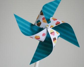 24 Mini Pinwheels The Sweet Life SALE(custom order for Tandy419)