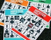 Hipster Bingo
