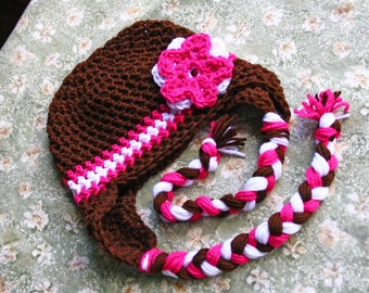 Evie Earflap Hat