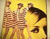 Twiggy Dress-Up Kit 1967