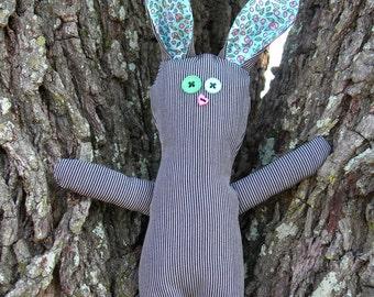 Barney Bunny