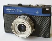 SMENA-8M Russian Camera from viktan