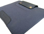MacBook Pro leather Sleeve - 13 inch