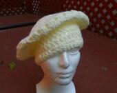Crean Beret Tam Hat
