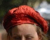 antique hat