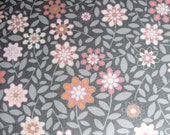 Reserved for Donna Jenean Morrison-Silent Cinema-Shadow Play in Pink-3 Yards