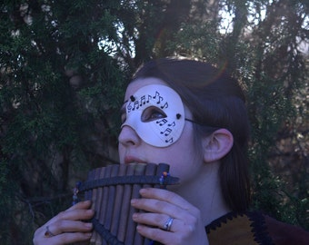 Ballad: A Musical Quartermask