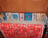 Dr. Seuss bedding Set