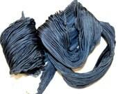 Silk Shibori Scarf