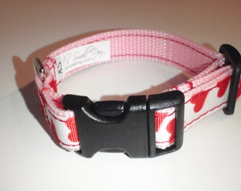 Heart Dog Collar