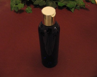 Fat Burner Massage Oil 8 oz