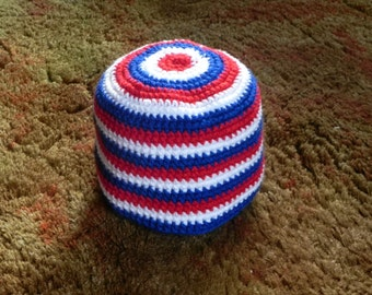 Fourth of July Hat