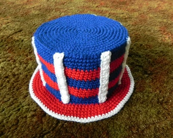Happy 4th Hat