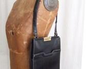 Vintage Leather Shoulder/ Hand Bag