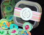 Per piece-Colorful numeral magnets 0 to 99-Choose only the numbers that you want.