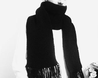 Scarf Man fashion-knitted scarf, eternity scarf,women scarves, men scarves, winter scarf, cowl