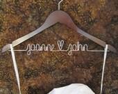 Bride Hanger - Wedding Dress Hanger