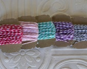 I Love Love Bakers Twine from the Twinery