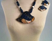 Undercover Necklace Set