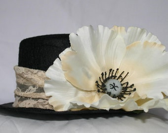 Mini Top Hat -- My Little Magnolia Hat